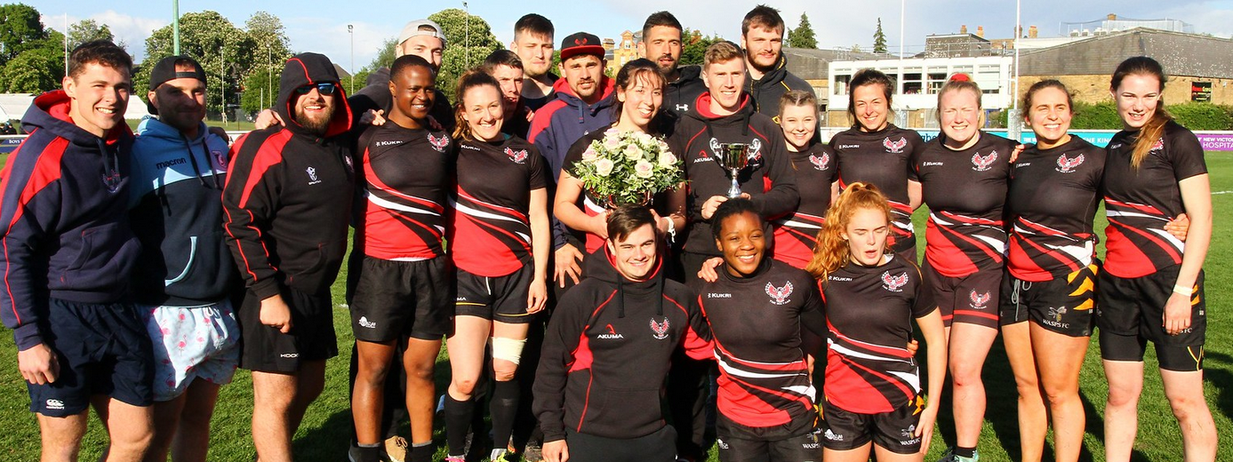 home - Middlesex 7s